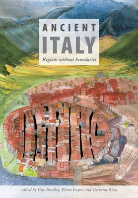 Ancient Italy: Regions without Boundaries (Hardback)