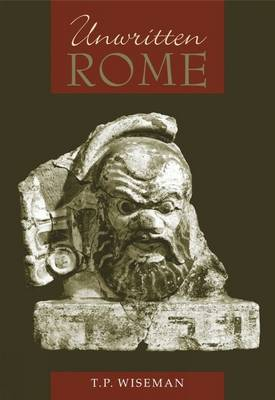 Unwritten Rome (Hardback)