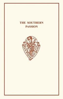 The Southern Passion - Early English Text Society Original Series (Paperback)