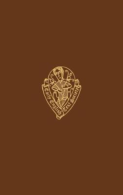 English Conquest of Ireland - Early English Text Society Original Series (Hardback)
