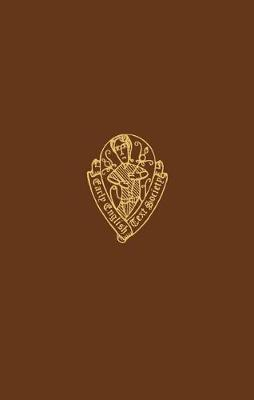 Twelfth Century Homilies - Early English Text Society Original Series (Hardback)