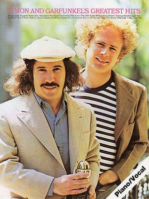 Simon And Garfunkel's Greatest Hits (Paperback)
