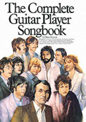 The Complete Guitar Player - Songbook (Book Only): [Bk. 1] (Paperback)