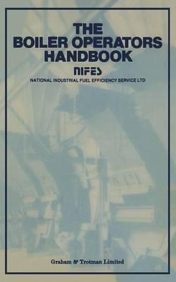 Boiler Operators Handbook (Paperback)