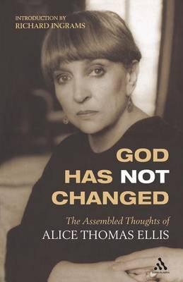 God Has Not Changed (Paperback)