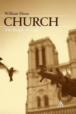 Church: The People of God (Paperback)