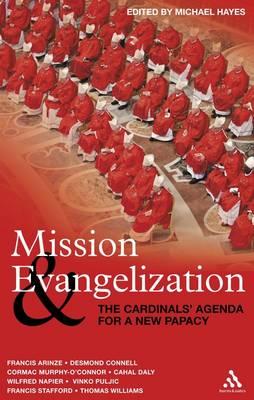 Mission and Evangelisation (Paperback)