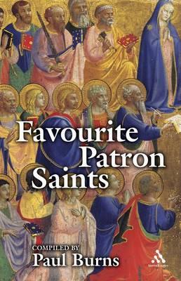 Favourite Patron Saints (Paperback)
