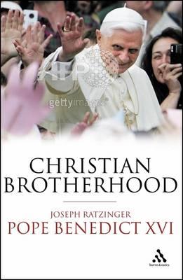Christian Brotherhood (Paperback)