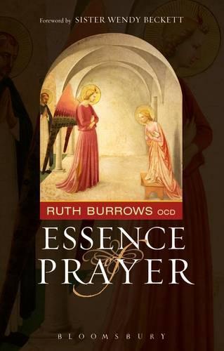 Essence of Prayer (Paperback)