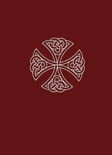 Lectionary British Isles: Vol 2 (Hardback)