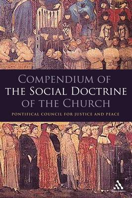 Compendium of the Social Doctrine of the Church (Paperback)