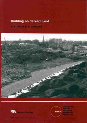 Building on Derelict Land (Paperback)