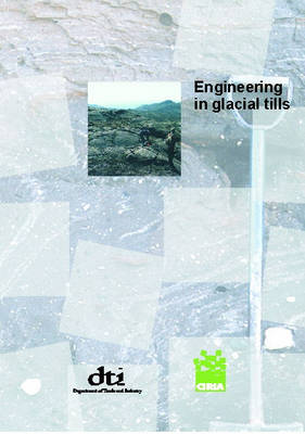 Engineering in Glacial Tills (Paperback)