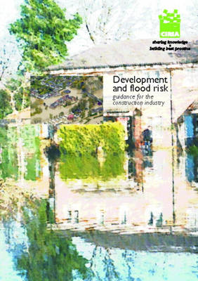 Development and Flood Risk (Hardback)
