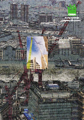 Tower Crane Stability (Paperback)