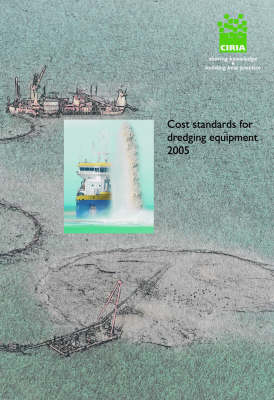Cost Standards for Dredging Equipment (Paperback)