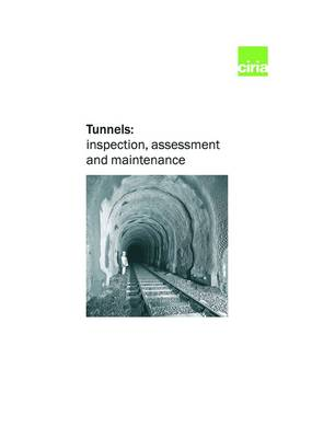 Tunnels: Inspection, Assessment and Maintenance (Paperback)