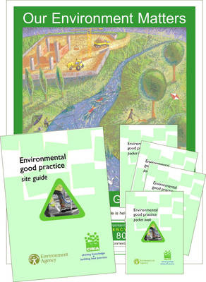 Environmental Good Practice Site Pack