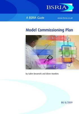 Model Commissioning Plan (Paperback)