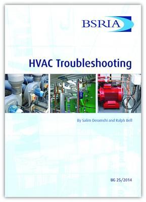 HVAC Troubleshooting (Paperback)