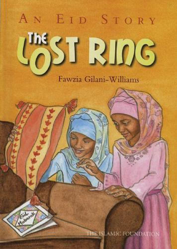 The Lost Ring: An Eid Story (Hardback)