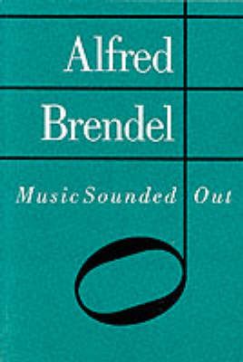Music Sounded Out (Paperback)