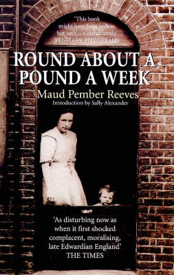 Round About a Pound a Week - Virago Reprint Library 7 (Paperback)