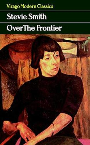 Over The Frontier - Virago Modern Classics (Paperback)