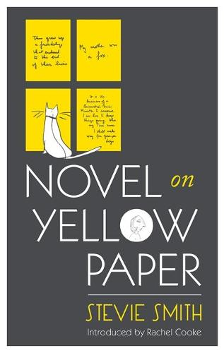 Novel On Yellow Paper - Virago Modern Classics (Paperback)