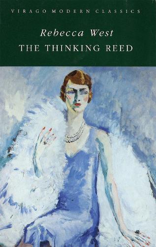 The Thinking Reed - Virago Modern Classics (Paperback)