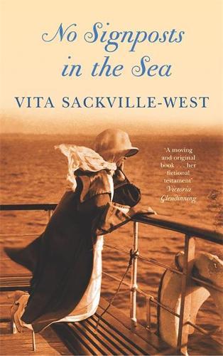 No Signposts In The Sea - Virago Modern Classics (Paperback)