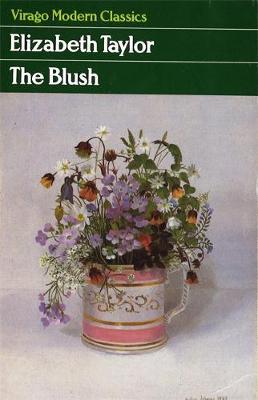 The Blush: And Other Stories - Virago Modern Classics (Paperback)