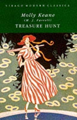 Treasure Hunt - Virago Modern Classics (Paperback)