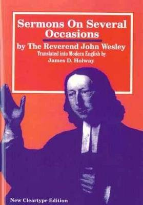 Sermons on Several Occasions (Paperback)