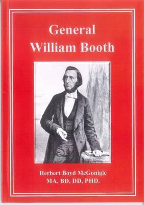 General William Booth (Paperback)