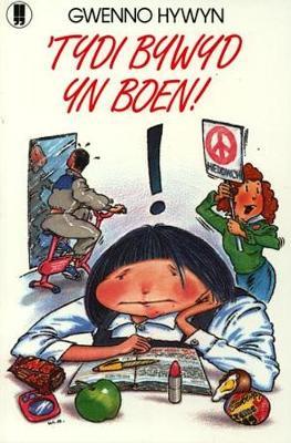 'Tydi Bywyd yn Boen! (Paperback)