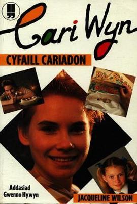 Cari Wyn - Cyfaill Cariadon (Paperback)