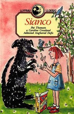 Llyfrau Lloerig: Sianco (Paperback)