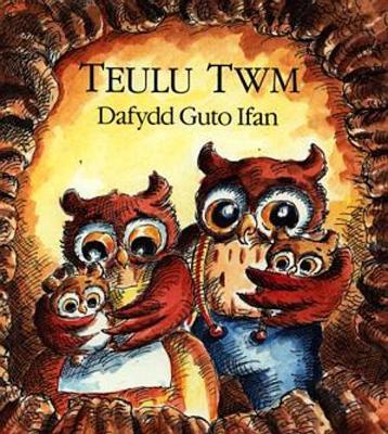 Teulu Twm (Paperback)