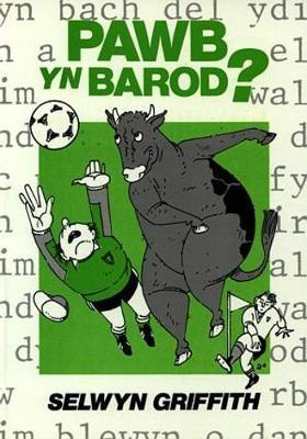 Pawb yn Barod? (Paperback)