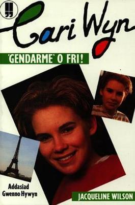Cari Wyn - 'Gendarme o Fri' (Paperback)