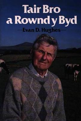 Tair Bro a Rownd y Byd (Paperback)