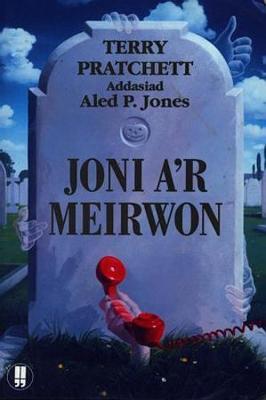 Joni a'r Meirwon (Paperback)