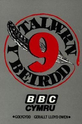 Talwrn y Beirdd: No. 9 (Paperback)