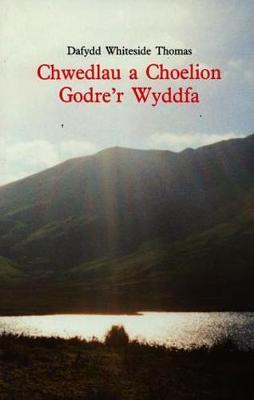 Chwedlau a Choelion Godre'r Wyddfa (Paperback)