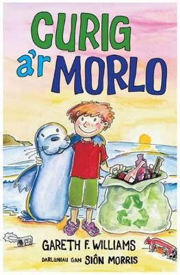 Curig a'r Morlo (Paperback)