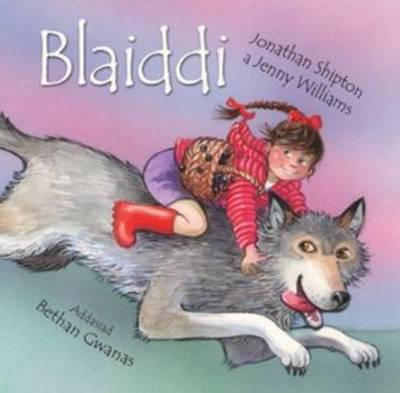 Blaiddi (Paperback)