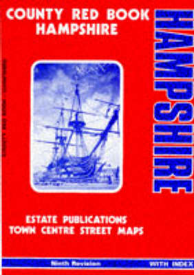 Hampshire - County Red Book S. (Paperback)