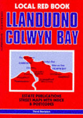 Llandudno - Local Red Book S. (Paperback)